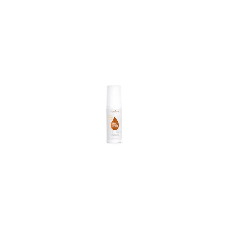 Orange Blossom Facial Wash 118g Young Living